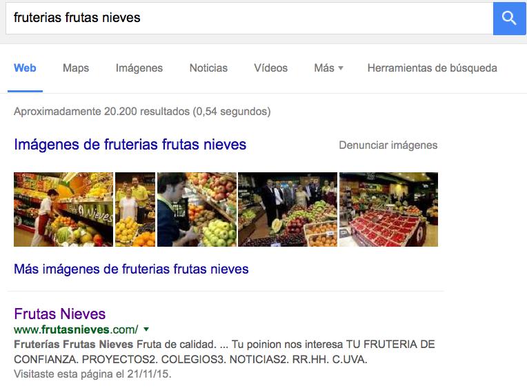Fruterias-Nieves-Serps